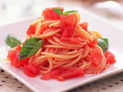 シュガートマトのポモドーロ