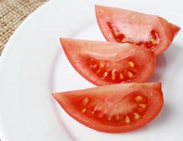 私たちは自信をもってシュガートマトをお届けします